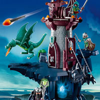 Playmobil Dragon's Land - Dragon's Dungeon