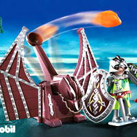 Playmobil Dragon's Land - Dragon's Catapult