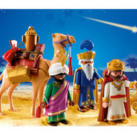Playmobil Christmas - Three Wise Kings