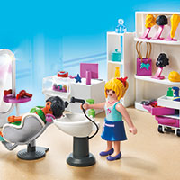 Playmobil Shopping Mall - Beauty Salon
