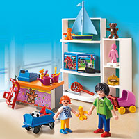 Playmobil Shopping Mall - Toy Shop