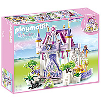 Playmobil Princess - Unicorn Jewel Castle