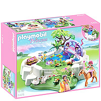 Playmobil Princess - Magic Crystal Lake