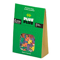 Plus Plus Mini - 300 piece set