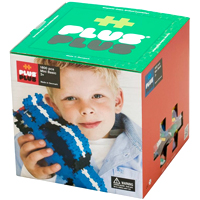 Plus Plus Mini - 600 piece set