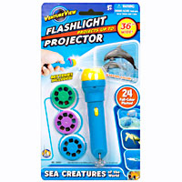VentureView Sea Creatures