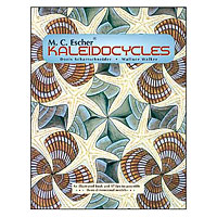 M. C. Escher Kaleidocycles