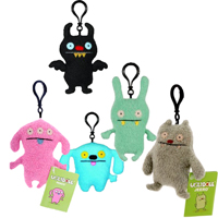 UglyDoll - Clip-on