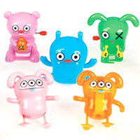 Uglydoll Wind-Up