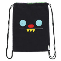 Uglydoll Drawstring Bag