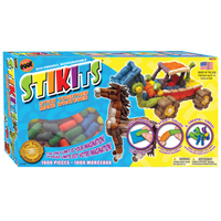 Stikits 1000 Piece Set