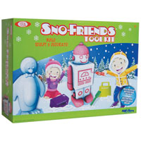 Sno Friends Kit