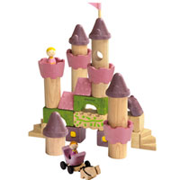 Fairy Tale Blocks