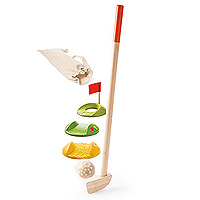 Mini Golf - Single Set