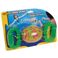 Speed Splash