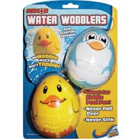 Water Wobblers