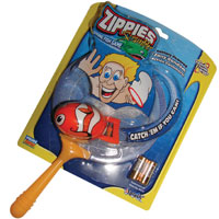 Zippies Diving Fish Game