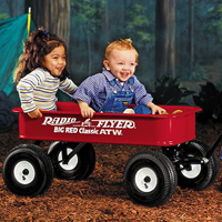 Radio Flyer - Big Red Classic ATW
