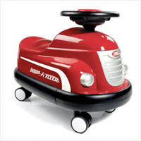 Radio Flyer - Classic Bumper Car