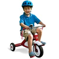 Radio Flyer Ultimate Classic Trike