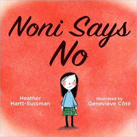 Noni Says No