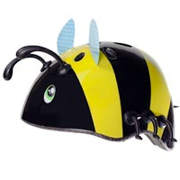 Buggins Helmet - Bee 5+