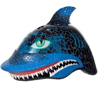 Shark Attax Helmet