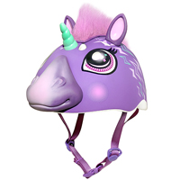 Electric Unicorn Helmet