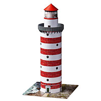 Lighthouse 3D Puzzle - 216 pc