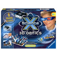 Science X Mini - 3D Optics