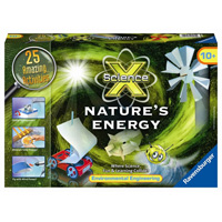 Science X Midi - Nature's Energy