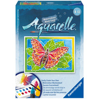 Aquarelle Mini - Butterfly