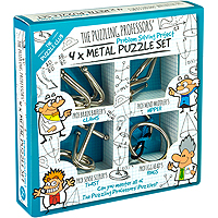The Puzzling Professors Puzzles For Kids