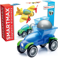SmartMax Drive & Fly