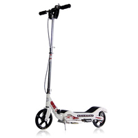 Rockboard Original Scooter - White