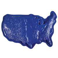 USA Terrain Mold
