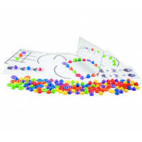 Brainy Beads Problem Solving Kit