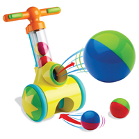 Pick-N-Pop Ball Blaster