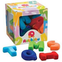 Alphabets Upper Case Small
