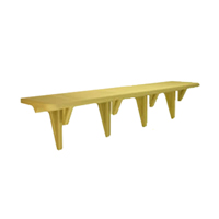 SandLock Bench Seat