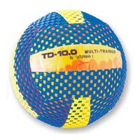10 inch Fun Gripper Multi-Trainer Ball