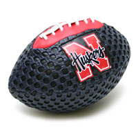 Husker Fun Gripper Football
