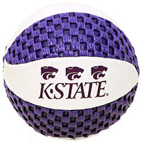 Kansas State Fun Gripper Basketball
