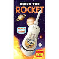 Build the Rocket