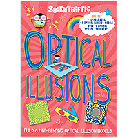 Scientriffic Optical Illusions