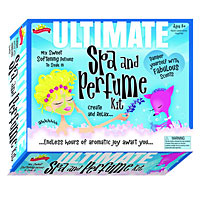 Scientific Explorer Ultimate Spa & Perfume Kit