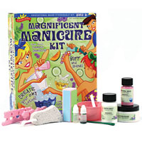 Scientific Explorer Magnificent Manicure Kit