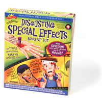 Scientific Explorer Disgusting Special Effect Makeup Kit
