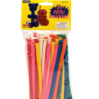 Balloon Animal Refill Kit