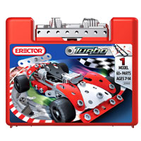 Erector Small Turbo Buggy